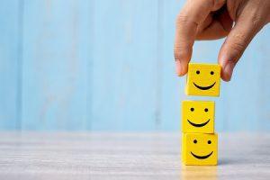 גישה חיובית לחיים